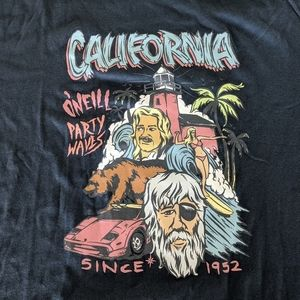 O'Neill California Party Wave L